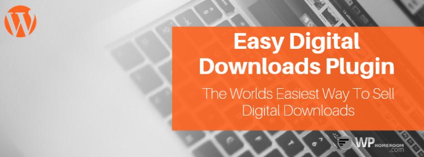 WordPress Easy Digital Downloads Plugin