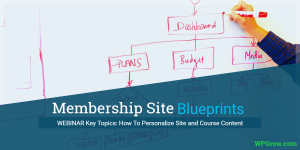 How to Personalize Membership Site Content