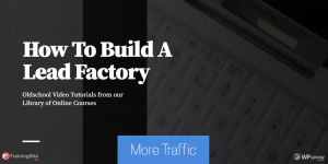 How To Build Leads For Your Online Course